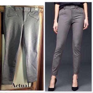 Gap Skinny Ankle Stretch pants